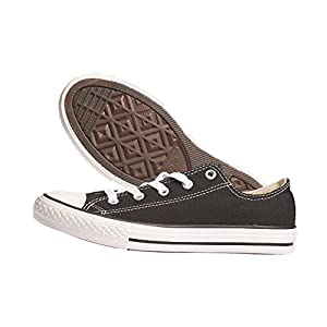 Converse Kids Unisex Chuck Taylor® All Star® Core Ox (Infant/Toddler) by Converse Kids Footwear