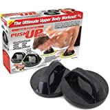 Push up pro, l'appareil