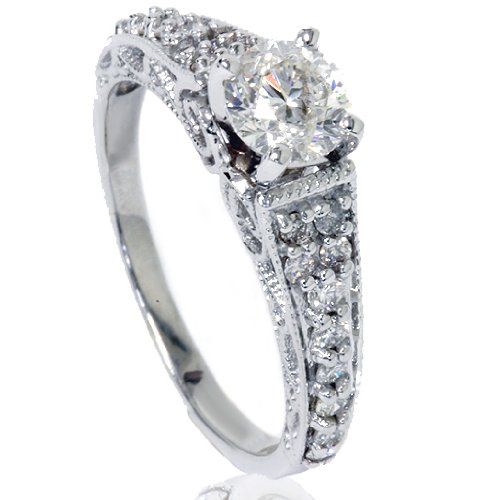 Top 10 Best Engagement Rings for Women Under 500 Dollars Reviews 2015
