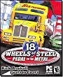 18 Wheels of Steel: Pedal to the Metal from Value Software