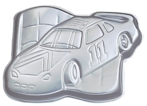 Wilton Race Car Pan (Cars 2 Cake Pan compare prices)