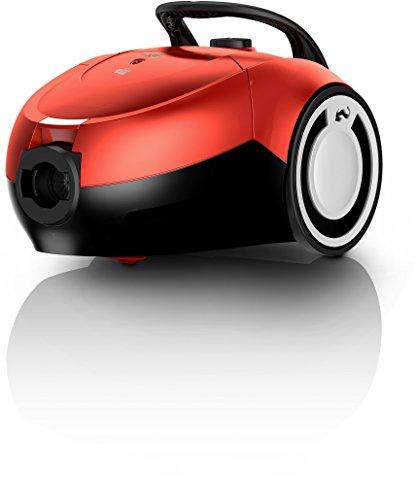 dirt-devil-dd7274-1-rebel-74-hfc-aspirateur-avec-sac-brosse-parquet-rouge-noir