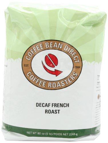 Decaf french roast