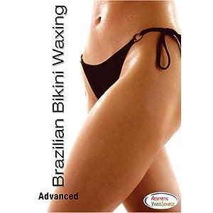 Advanced Brazilian Bikini Waxing