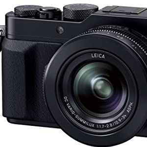 Panasonic デジタルカメラ DMC-LX100-K