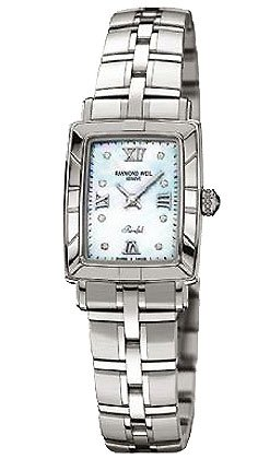 Raymond Weil Parsifal Ladies Watch 9741-ST-00995