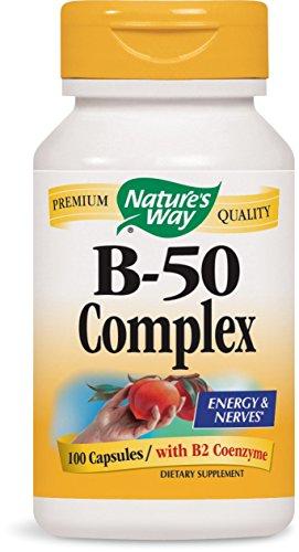 natures-way-b-50-complex-100-capsules