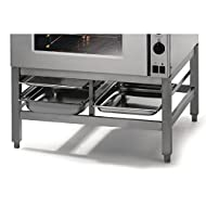 Lincat Stainless Steel Floor Stand for EC09 Low Floor stand for use with EC09 Lincat Convection Oven