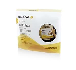 Medela Quick Clean Micro-Steam Sterilisation Bags