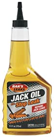 Bar's Leaks HJ12-6PK Jack Oil with Stop Leak - 12.5 oz., (Pack of 6)