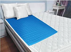 Amazon NEW Luxury Cool Gel Mattress Pad LARGE Best