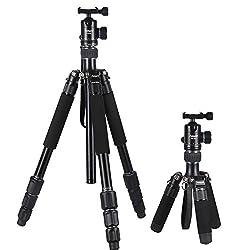 Fotopro CT-5A 4-in-1 Camera Tripod