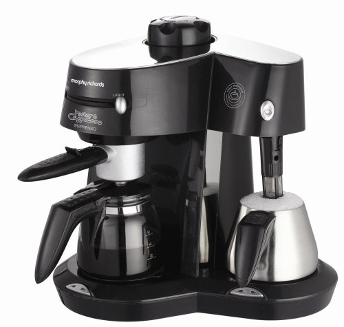 Mr Cappuccino Espresso Maker At Shop Ireland
