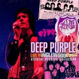 Live at Inglewood 1968