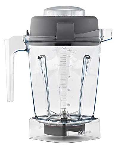 Vitamix 15255 Tritan Copolyester Containers with Wet Blade and Lid (Vitamix Mini Blender compare prices)