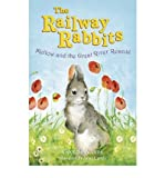 Mellow and the Great River Rescue (Railway Rabbits) (1444001612) by Adams, Georgie