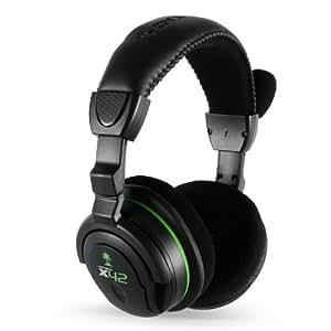 Micro-casque sans fil pour Xbox 360 - Earforce X42