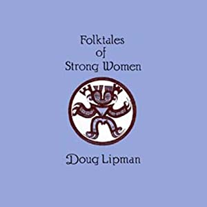 Folktales of Strong Women Performance