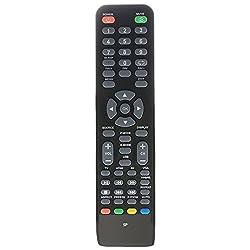 Dapic Led 1 Remote Control (Black) (SP)