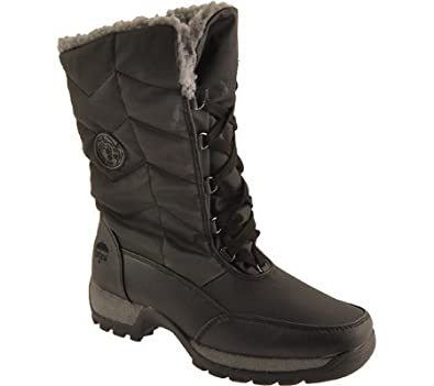 totes womens rhonda winter cold weather boots