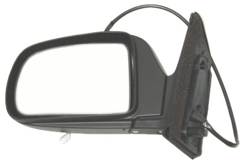 OE Replacement Toyota Sienna Van Driver Side Mirror Outside Rear View (Partslink Number TO1320128)