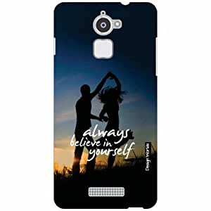 Design Worlds Coolpad Note 3 Lite Back Cover Designer Case and Covers