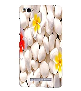 GADGET LOOKS PRINTED BACK COVER FOR Xiaomi Mi 4i MULTICOLOR