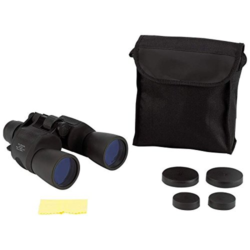 Opswiss® 10-30X50 Zoom Binoculars