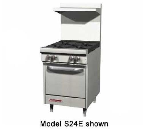 Southbend-S24E-LP-Gas-Range-24-4-Open-Burners