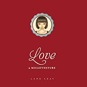 Love & Misadventure Audiobook