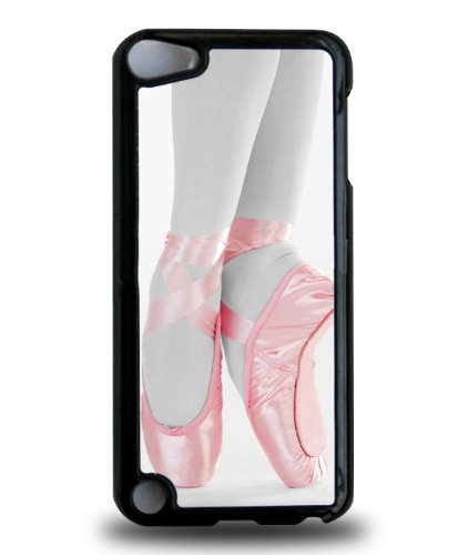 Ballet Pointe Shoes iPod Touch 5th Generation Case