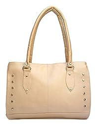 Zedge Premium Ladies Handbag Peach (SNR-88)