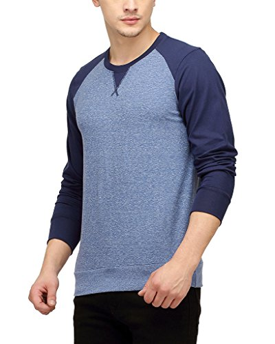 Campus-Sutra-Men-Round-Neck-Raglan-Full-Sleeve-T-Shirt