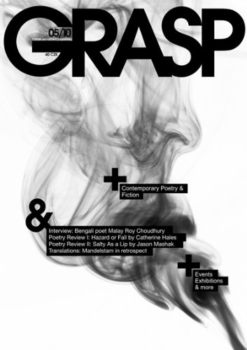 GRASP - culture and aesthetics quarterly - English journal
