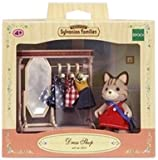 Sylvanian Families 2403 Dress Shop