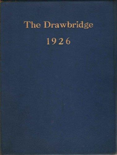 THE DRAWBRIDGE 1926 PDF