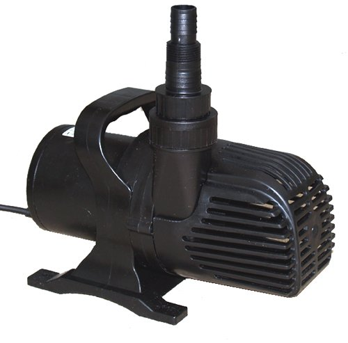 High Performance Submersible Water Pond Pump 15000 L/H SKYISH ASP15000 Dirty Water Pond Filter Pump