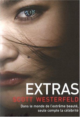 Uglies. 04, Extras
