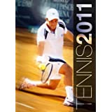 Tennis 2011 Official Calendarby Roger Federer
