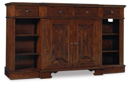 Buy Low Price Hooker Furniture Hooker Sideboard 575-85-122 (575-85-122)
