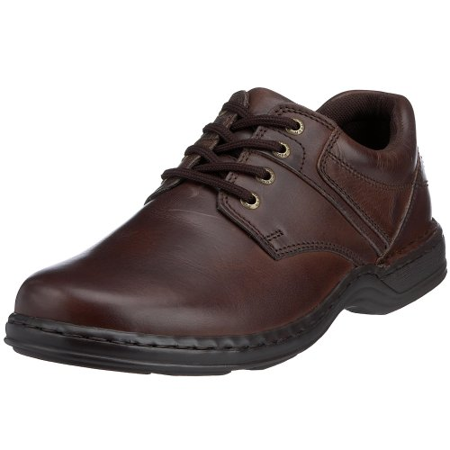 hush-puppies-zapatos-de-cordones-de-cuero-para-hombre-color-marron-talla-46