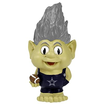 NFL Dallas Cowboys Small Garden Troll