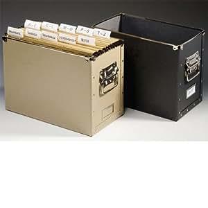Amazon.com: Leuchtturm1917 Dura Box - Case - Up to 15 Suspension Files