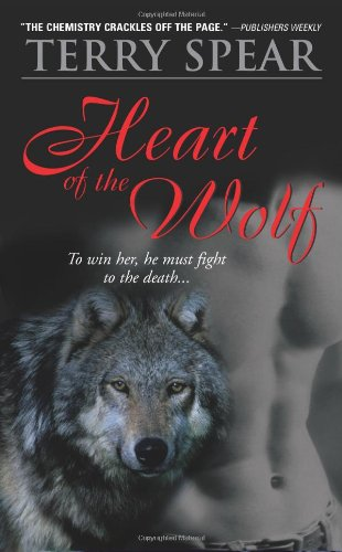 Image of Heart of the Wolf