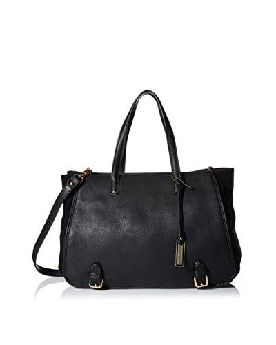 Urban Originals Women's Simple Love Doctor Bag, Black