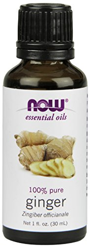 NOW Foods Ginger Oil, 1 ounce