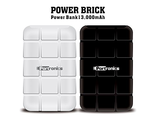 Portronics-Power-Brick-13000mAH-Power-Bank