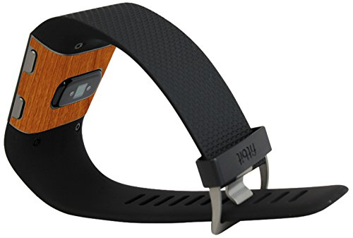 skinomir-techskin-fitbit-surge-screen-protector-light-wood-full-body-skin-protector-with-free-lifeti