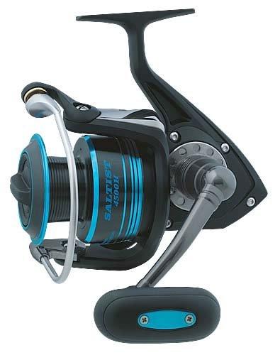 Offshore reel daiwa saltist spinning reel 5000h hi speed for Tuna fishing reels