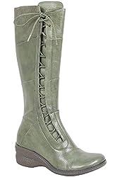 Miz Mooz Women's October Riding Boot
